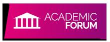 Academic Forum