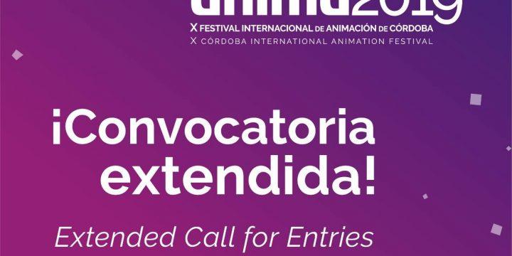 Extensión de la Convocatoria / Deadlines Extended!